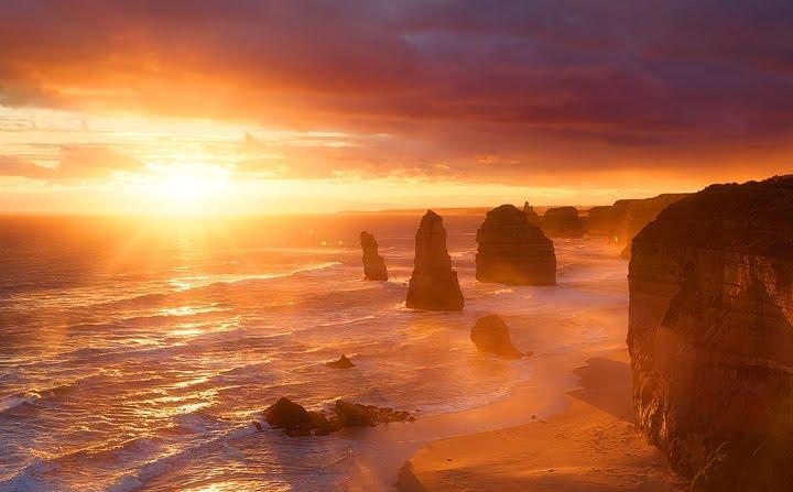 deniz manzara resimleri