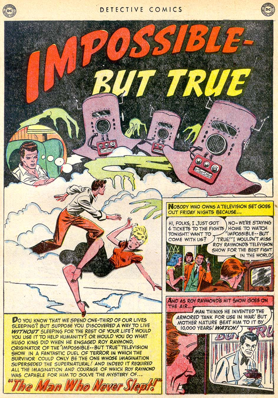 Detective Comics (1937) 165 Page 15