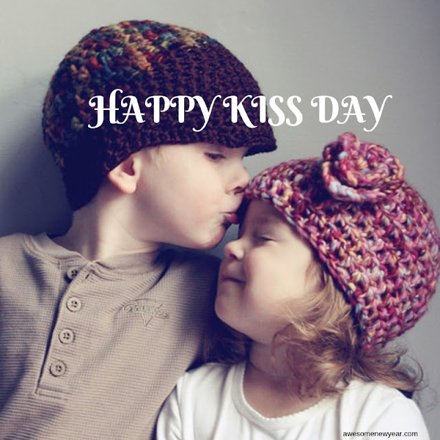 Happy Kiss Day 2019 : Images, Wishes, Gifs, Pics, Quotes, Photos,SMS