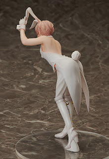 "Shirotani Tadaomi Riku B-Style ver. 1/8 de ""Ten Count"" - FREEing"