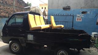 Memperbaiki Sofa Bekas Daerah Rawamangun Hub 081381025835