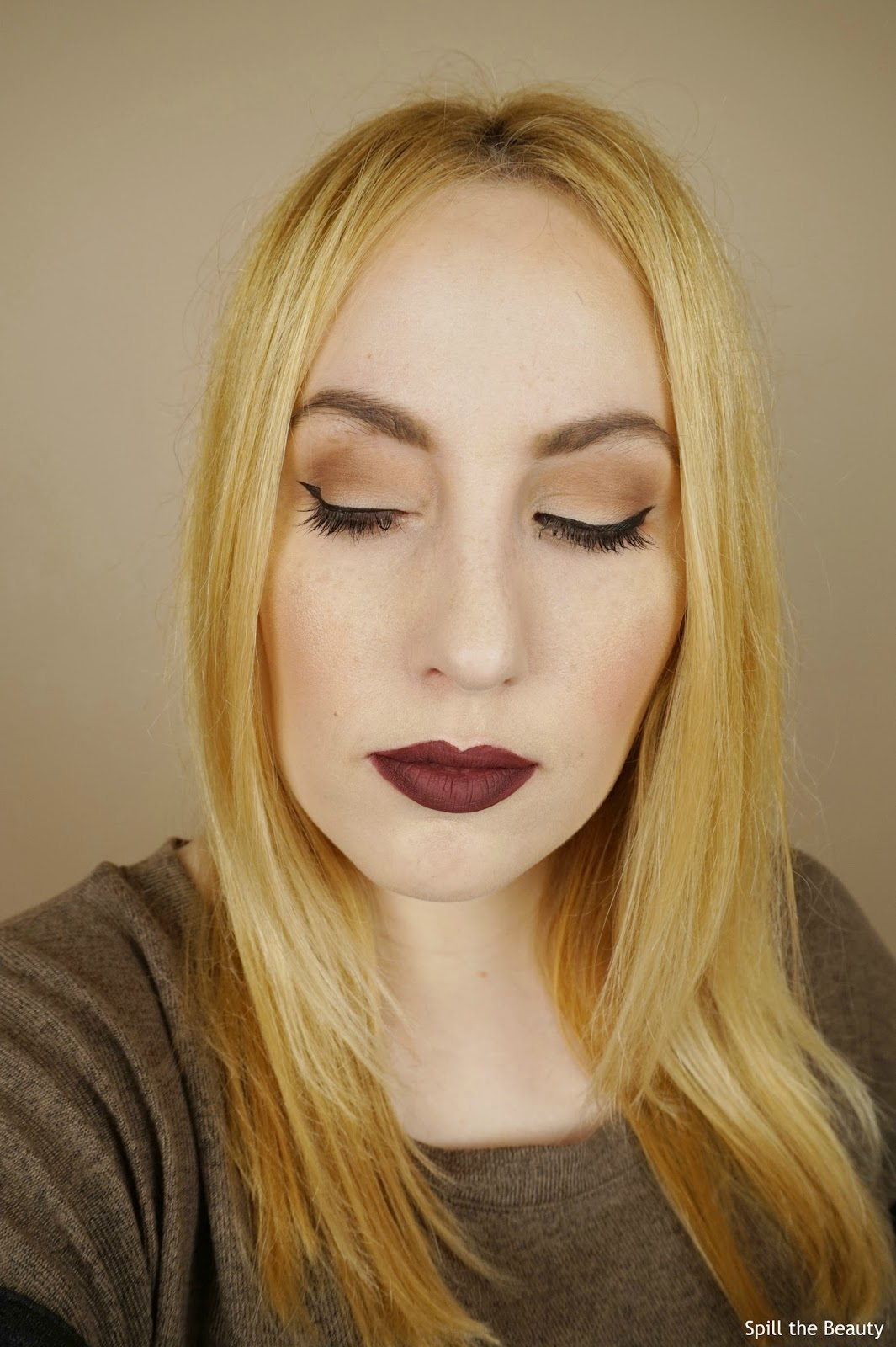 face of the day anastasia beverly hills abh trust issues