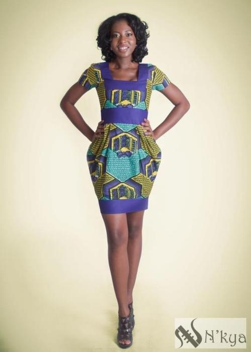 8020 fashion mishono ya kitenge myideasbedroom com