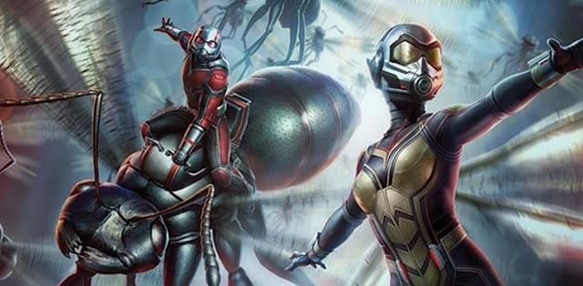best sites to watch movies and TV series online for free in HD ant-man and the wasp