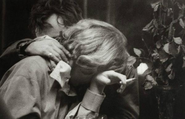 Αγάπη... ένα συναίσθημα που όλοι έχουμε ανάγκη