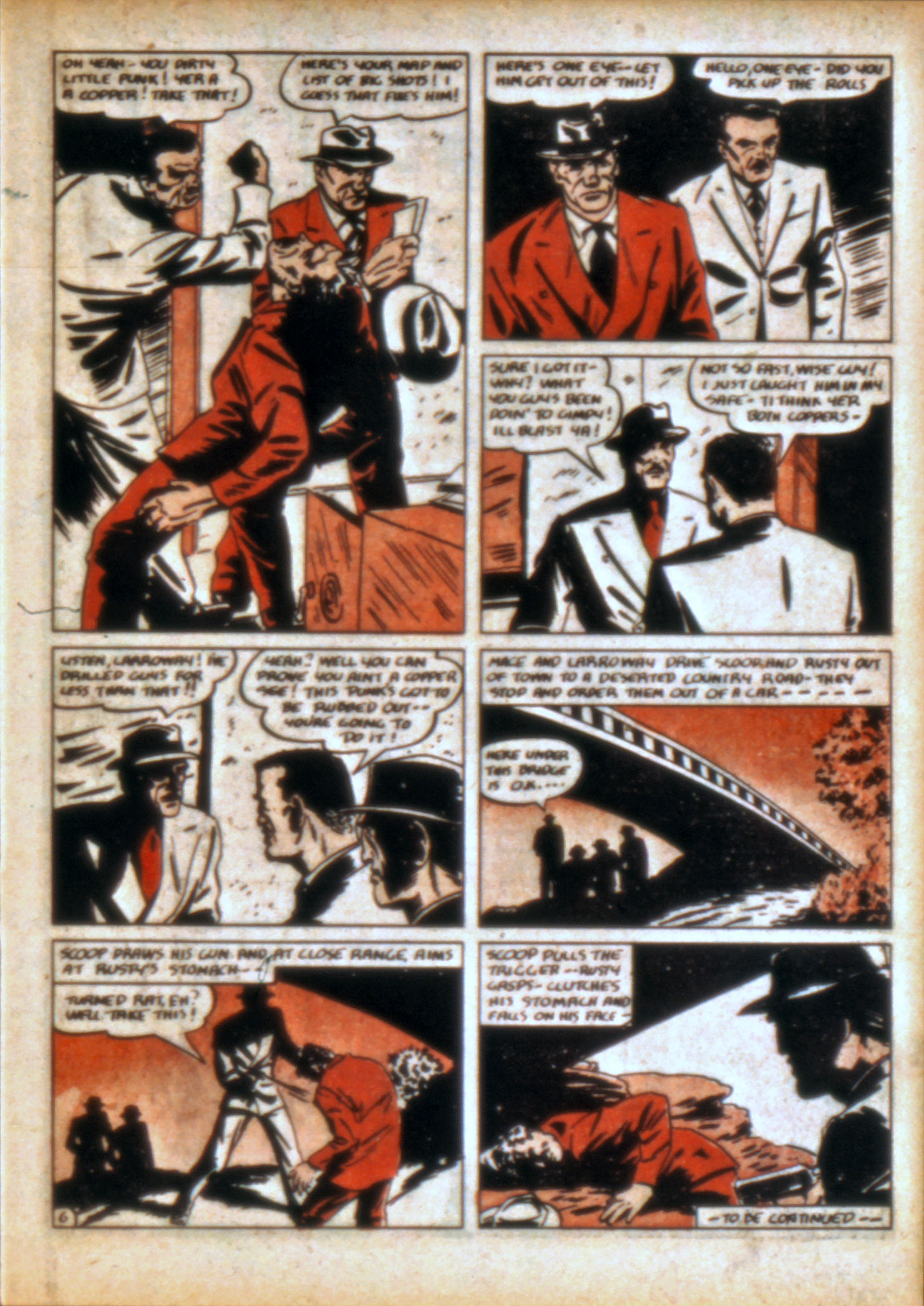 Action Comics (1938) 10 Page 21
