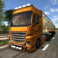 Euro Truck Driver apk mod