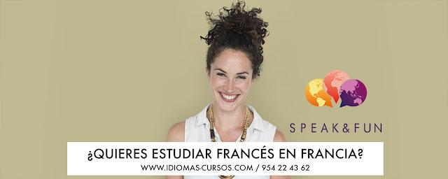 academias para aprender francés en francia