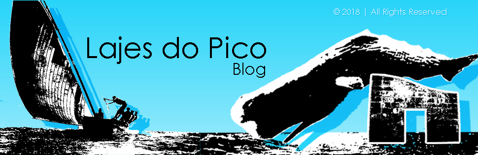 LAJES DO PICO blog