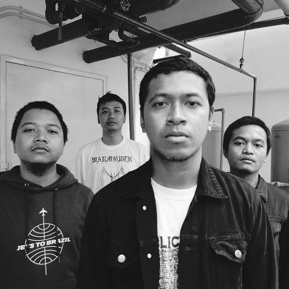 Behind The Scenes: 'Cloudburst 'From Indonesia Stream New Song