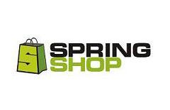 SpringShop - magazin de magazine