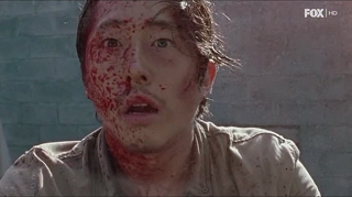 The Walking Dead - Capitulo 03 - Temporada 6 - Español Latino - 6x03