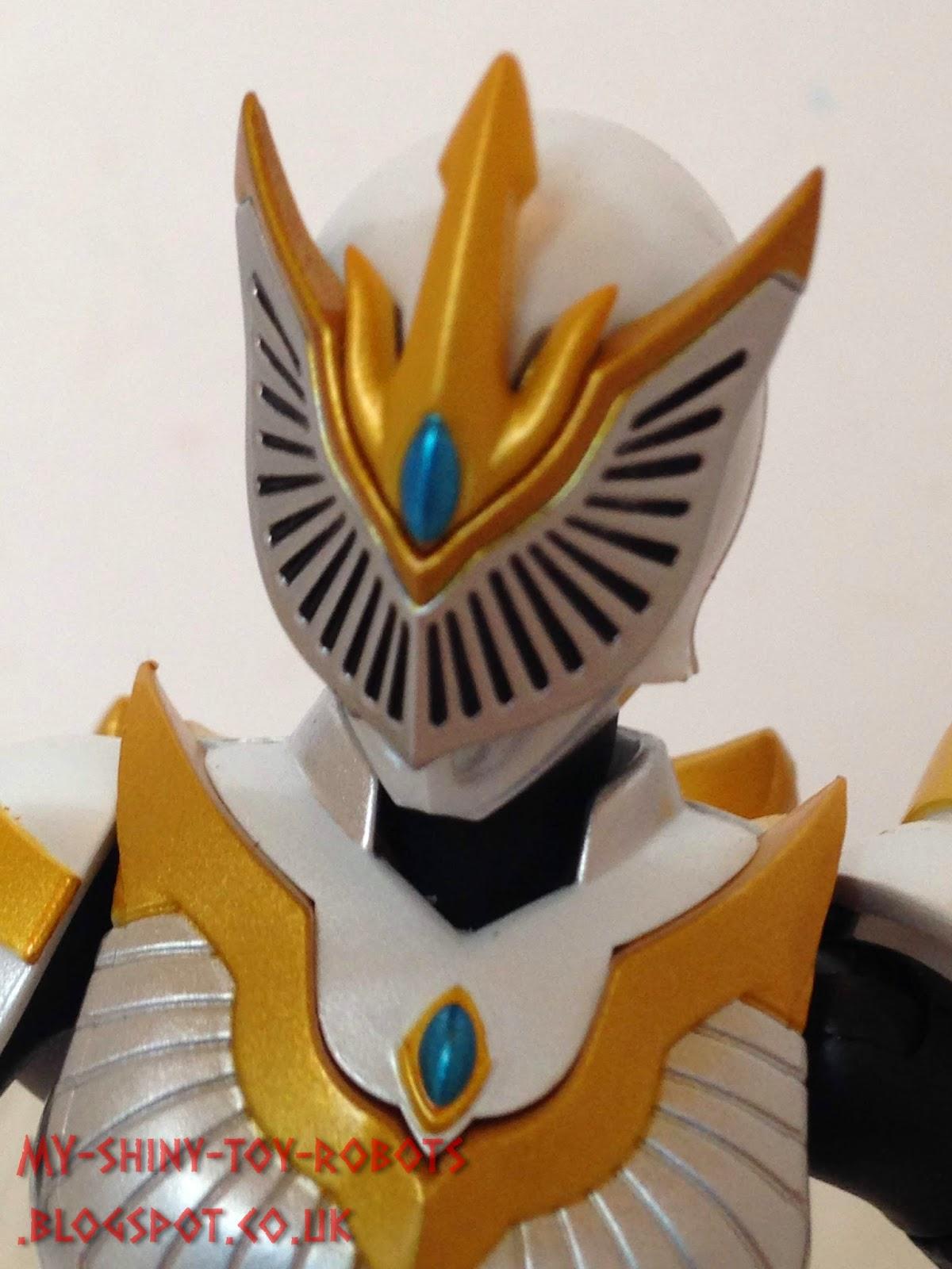 S.H. Figuarts Kamen Rider Femme