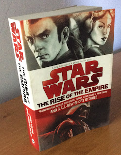 Faraway Press The Online Home Of John Jackson Miller Now Available My New Star Wars Story In Rise Of The Empire
