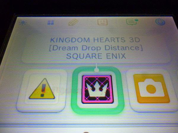 3ds Rom Title id