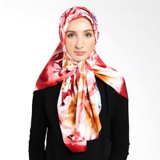 Model Jilbab Elzatta Elegan