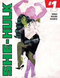 She-Hulk (2014)