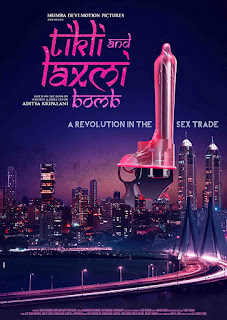 Tikli and Laxmi Bomb 2017 Hindi Movie Web-DL (Netflix) | 720p | 480p