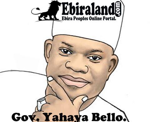 IPAC wades into crisis between Gov. Bello, APC leadership in Kogi