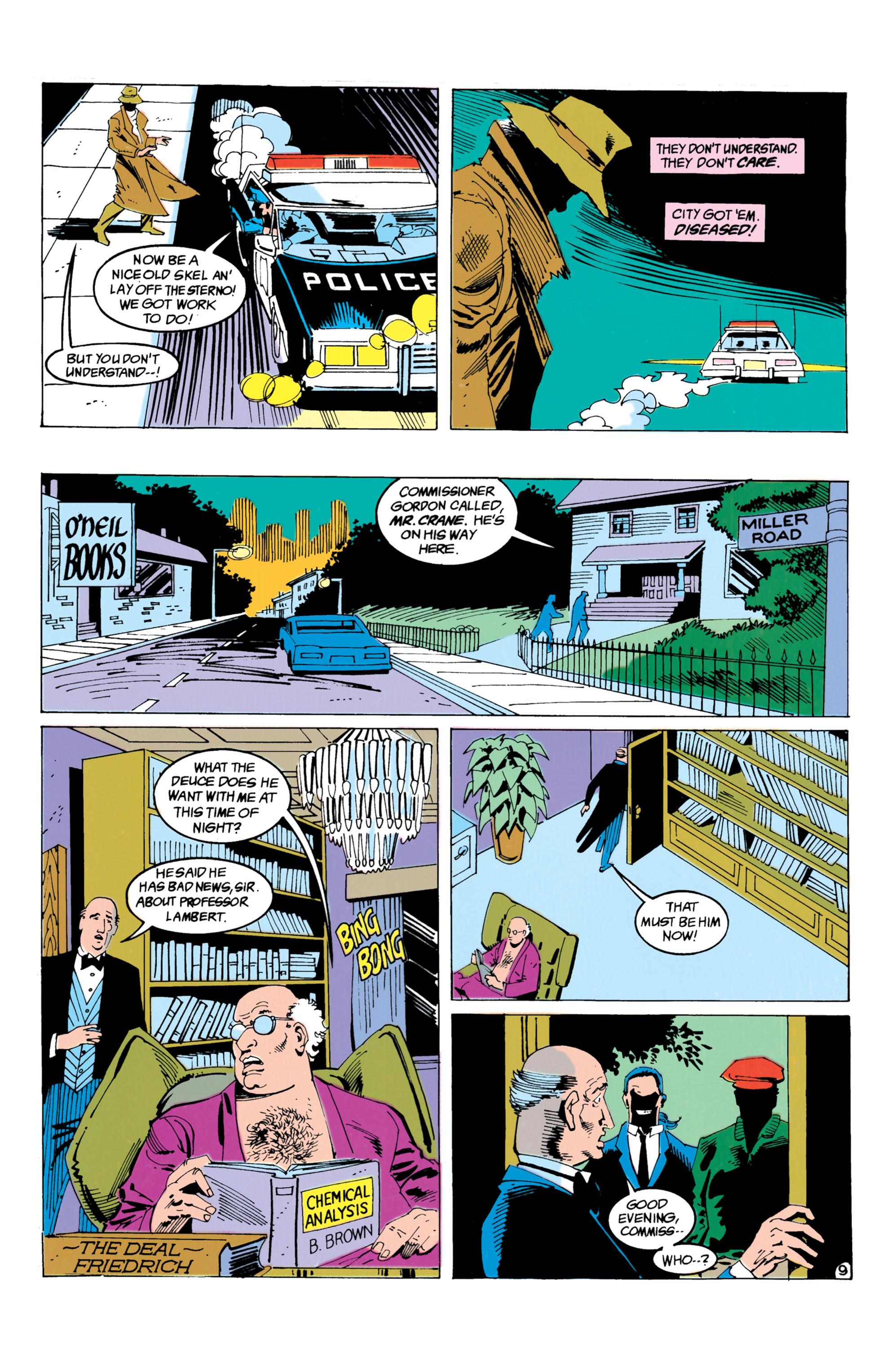 Detective Comics (1937) 627 Page 53