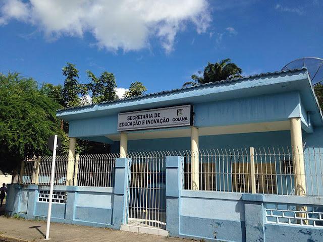 Secretaria de Educação de Goiana divulga nota sobre greve dos professores