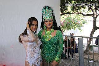 IMG 9789 - 13ª Parada do Orgulho LGBT Contagem reuniu milhares de pessoas