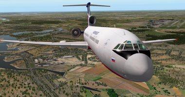 تفاصيل اختفاء الطائرة العسكرية الروسية
