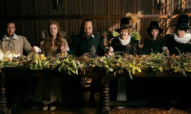 Az idős Shakespeare-ről készít filmet Kenneth Branagh