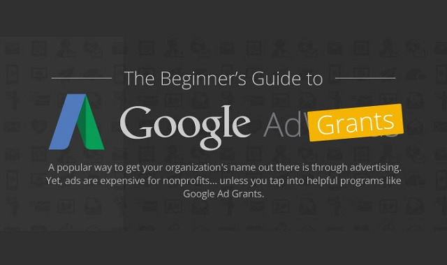The Beginner's Guide to Google Ad Grants