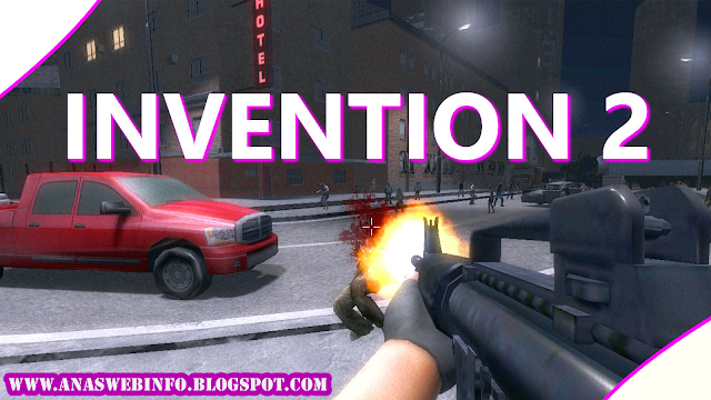 تحميل لعبة Invention 2 للكمبيوتر لعبة تشتغل على الاجهزة الضعيفة