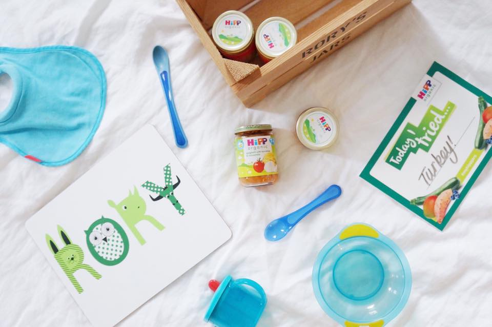 7 Reasons To Try the New HiPP Organic Baby Food Jars | HiPP Organic Review