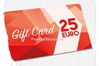 Logo Coca-Cola : con 5 € di prodotti vinci 80 buoni spesa da 25 euro