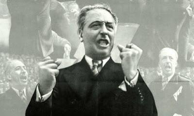 indulto del gobierno frentepopulista de Pedro Sánchez de Luis Companys:  un genocida.