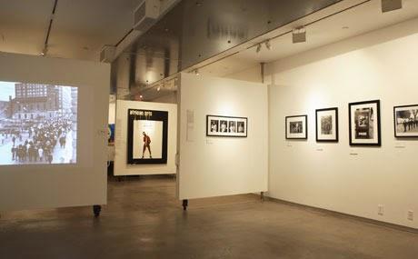 Contemporary African Art Gallery em Nova York