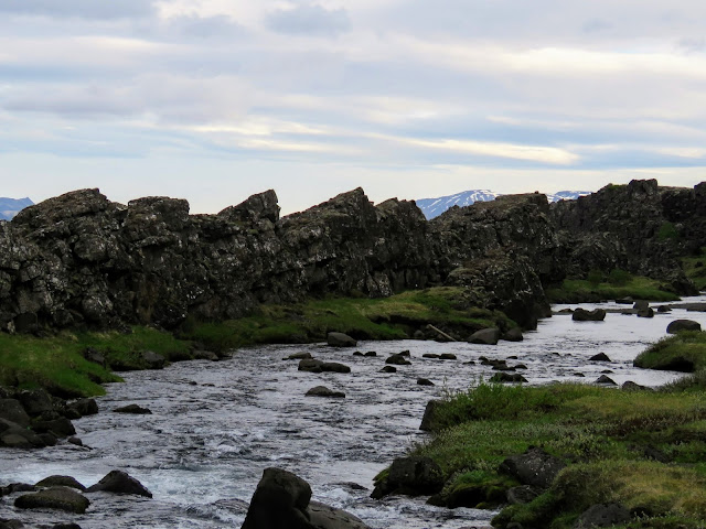 Self-drive around Iceland's Golden Circle: Þingvellir National Park