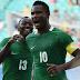 NIG 4-0 Cameroon: Mikel single handedly Led Super Eagles in dismantling cameroon