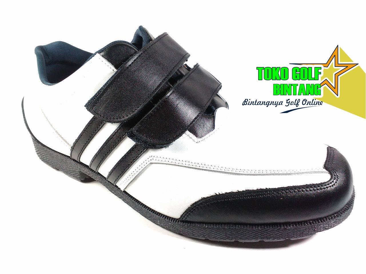 Sepatu Golf BIGSTOFLE adalah sepatu golf produksi lokal Indonesia 2. Sepatu  Golf Bigstofle adalah sepatu original handmade yang dikerjakan pengrajin  lokal ... e99b3a2060