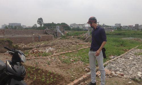 Nhà đất thổ cư