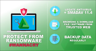 Download Smadav Terbaru 2017 Rev. 11.4 Full Keygen