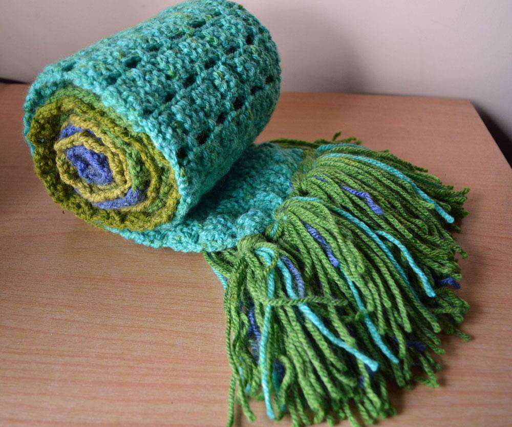 Joanns Caron Cakes Yarn