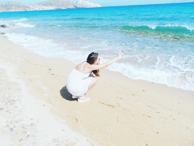 Ios island travel guide