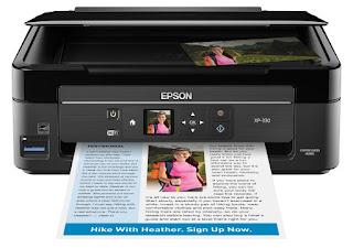 Epson Expression Home XP-330 Drivers Download