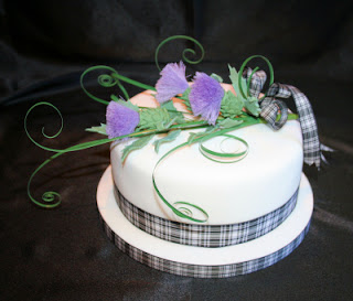 scottish themed wedding cakes special day cakes special cakes for scottish wedding 19693