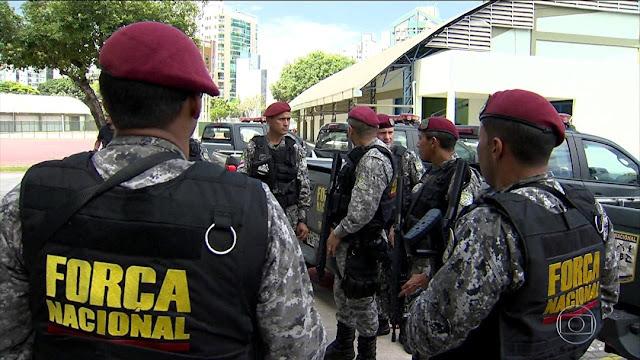 Mais de 700 policiais foram indiciados por revolta no ES, diz secretário