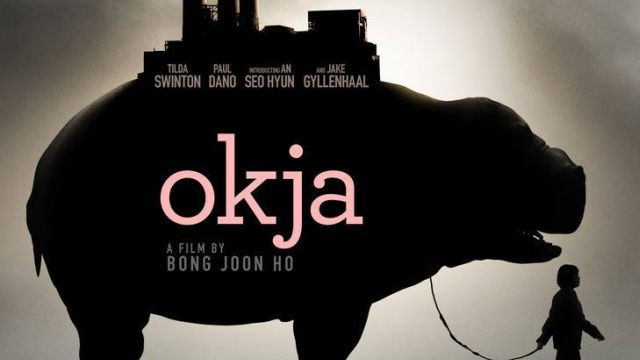 Film Korea Okja Subtitle Indonesia