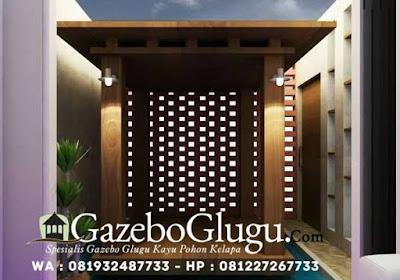 Gazebo Modern