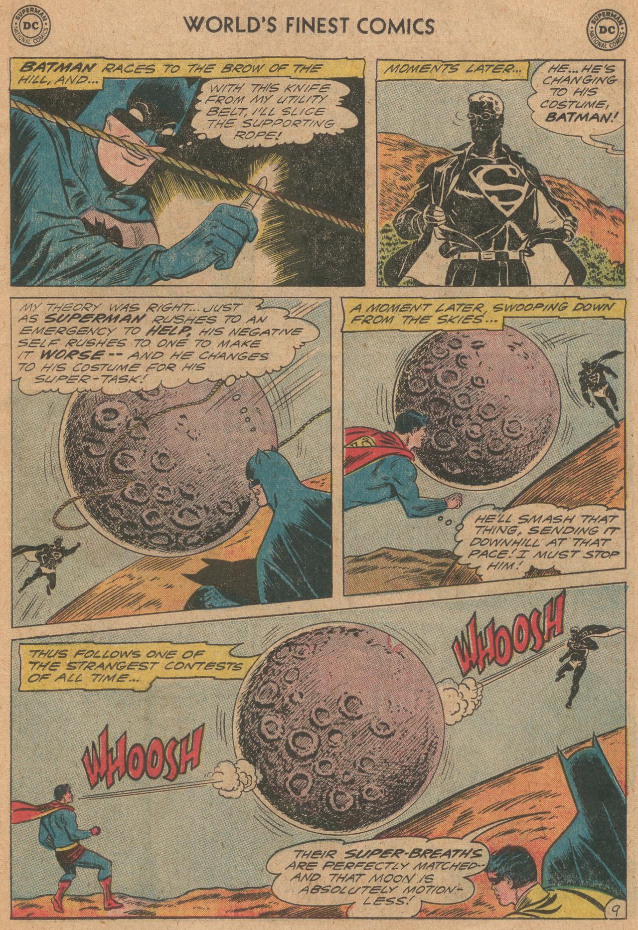 Read online World's Finest Comics comic -  Issue #126 - 10