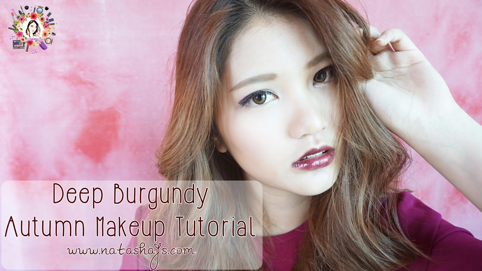 deep-burgundy-autumn-makeup-tutorial