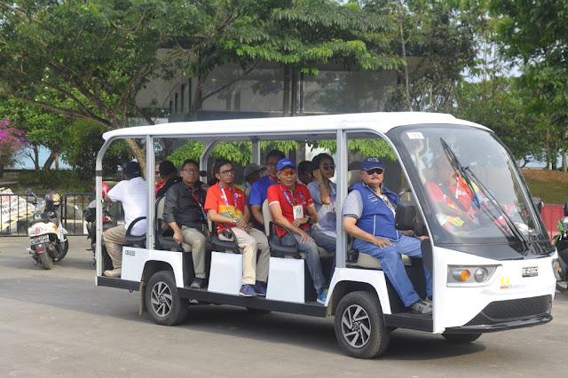 Gubernur Pastikan Penutupan Asian Games di Palembang Meriah