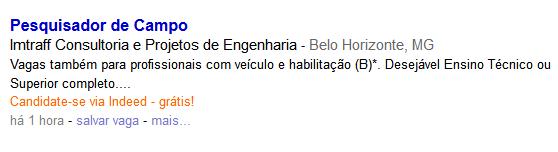https://www.indeed.com.br/cmp/Imtraff-Consultoria-e-Projetos-de-Engenharia/jobs/Pesquisador-Campo-db2edd2871b9a7e4
